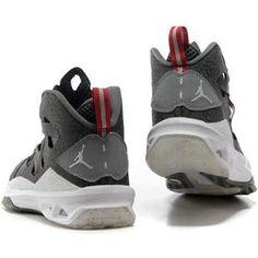 http://www.asneakers4u.com/ Jordan Melo M9 Carmelo Anthony IX Shoes Gray/White