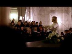 ▶ Eesti Kammerkooride Liit - Locus iste - YouTube