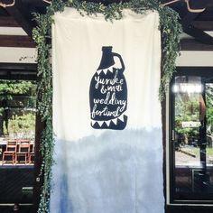 bring design into your wedding: my wedding design