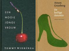 Dit jaar was de eer aan Herman Koch, maar in deze top 10 nog veel meer Boekenweekgeschenken!