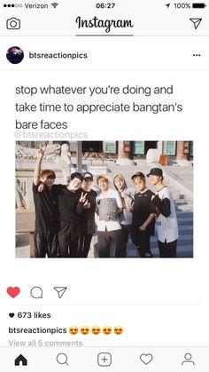 I mean, even yoongi is smiling. And you juste have Jimin. Yoongi, Namjoon, Taehyung, Seokjin, Bts Bangtan Boy, Bts Boys, Jimin, Bts Tweet, I Love Bts