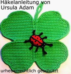Die 47 Besten Bilder Von Kleeblatt Für Ida Leaf Clover Yarns Und