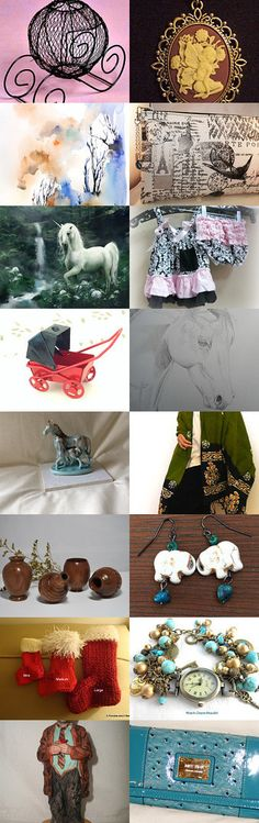 Fun, Fun, Fun, Treasury by TERRI LANDRUM on Etsy--Pinned with TreasuryPin.com
