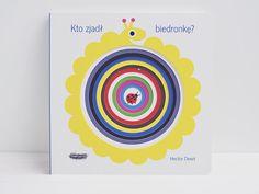 Nieoczywisty poradnik prezentowy:książki dla niemowląt, które bawią i uczą. A przy okazji mogą zastąpić drugie śniadanie, ponieważ całkiem nieźle smakują! :) Młodsze rodzeństwo ma... Czytaj