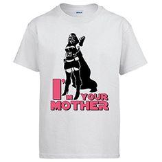 Camiseta I'm your mother (también versión infantil)
