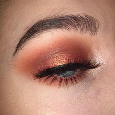 urban decay naked heat palette, sauced & lumbre, mac singles in red brick, coppering, and nylon; abh modern renaissance in red ochre