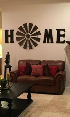 Decor Home Living Room, Living Room Remodel, Room Wall Decor, Home And Living, Barn Living, Western Living Rooms, Cheap Home Decor, Diy Home Decor, Ranch Home Decor