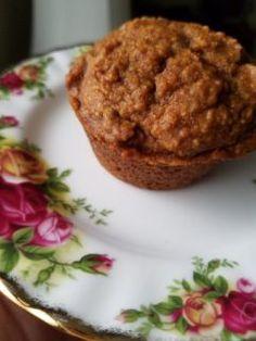Pumpkin Muffins - Ca