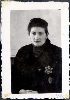 Trzebinia, Poland, A Jewish woman by the name of Esther Mandelbaum. Murdered by Nazis