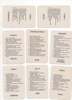 Szabály: Tartozékok: Tábla: Kártyák: ... Personalized Items, Rain