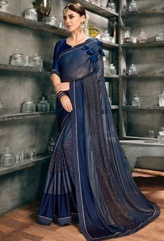 #Net #Sarees is one of the #best #indian #ethnic #dress, it is very #classic and #loved by the each and every #womens. #Nikvik is the #bestseller of #net #saree in #USA #AUSTRALIA #CANADA #UAE #UK Indian Sarees Online, Buy Sarees Online, Indian Attire, Indian Outfits, Celebrity Gowns, Quality Lingerie, Trendy Sarees, Blue Saree, Latest Designer Sarees