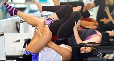 Want a Pilates body like Vanessa Hudgens? - From Vanessa's picture perfect posterior to the woman who lost three and a half stone – here's how Pilates can transform your body!