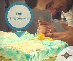 Κάθε παιδική τούρτα είναι για εμάς τόσο ξεχωριστή, όσο και το παιδί σας.