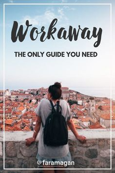 Too scared to solo travel? Now there is a unique program to teach you how and support you through your trip. Solo Travel Tips, Travel Goals, Travel Guide, Backpacking Tips, Business Travel, Travel Box, Travel Packing, Gap Year, I Want To Travel