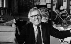 """Ray Bradbury: """"You can't learn to write in college. It's a very bad place for writers because the teachers always think they know more than you do—and they don't. They have prejudices."""""""