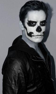 Halloween dramático 2
