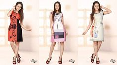Latest Fashion Cothes For Women Cute Dress