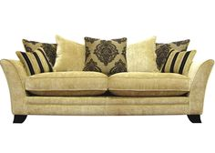 Ashley Manor Harriet Sofa Collection from George Tannahill & Sons
