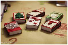 Kreative Träume - Papierkunst & mehr: Ich hab mich getraut... (oder auch Weihnachtsmarkt mit Stampin' UP!)