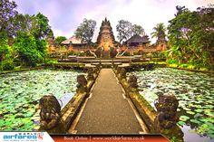 Pura Saraswati Temple in Ubud, Bali, Indonesia    |     Book Now! https://www.worldairfares.co.uk/?utm_source=pinterest&utm_campaign=huangshan-china&utm_medium=social&utm_term=china     |    #beautiful #travel #traveller #purasaraswatitemple #bali #baliisland #travelbali #flights #flighttickets #ubud #travelubud #onlineflightsbooking  #flightstobali #worldairfares #cheapflights #travelling #travelworld #flightsaroundworld #travelbug #indonesia