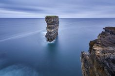 Downpatricks Head by Jan  Siemiński on 500px