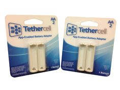 Tethercell Battery Pack