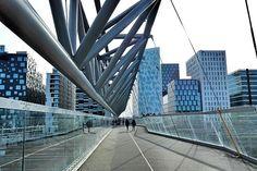 Mega cool: Warum du Oslo nicht verpassen darfst