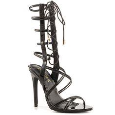 8f962c80cac Liliana Playset - Black Steve Madden Shoes