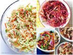 8 Summer Slaw Recipes Perfect for Your 4th of JulyCookout
