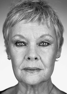 Judi Dench - what more is there to say?