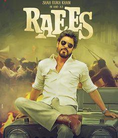 RAEES(2017) Yasadışı işler yapan Raees ile bir polisin mücadelesinin anlatıldığı gerilim ağırlıklı filmin başrolünde Shahrukh Khan ve Nawazuddin Siddiqui yer alıyor.  İmdb puanı:7