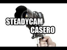 STEADYCAM CASERO , BAJO PRESUPUESTO , PRODUCTORES AFICIONADOS - YouTube