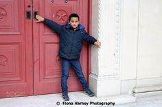 Open the Door by fionaharney