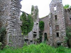 Portencross Castle - Ayrshire, Scotland - Google Search