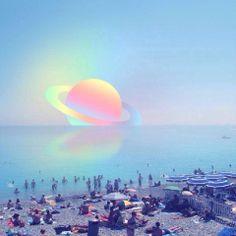 Dream Beach !