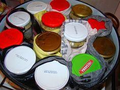 Yams, Nespresso, Coffee Maker, Kitchen Appliances, Preserve, Romanian Recipes, Pickling, Salads, Essen