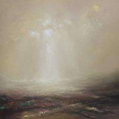 Falling Light no. 33 by John Paul Cooke