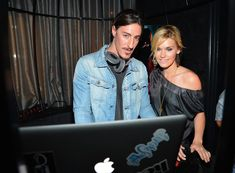 """Emily Rose and Eric Balfour - """"HAVEN"""" Cast, Celebrity And Fan Fest - 2012 Comic-Con International"""