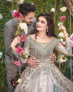 Shines in celebrity shoot 🌟 Isn't she too cute? Cordination by Photography by . For queries & bookings dm or call us at .———————— Address: House Satellite Town, Commercial Market, B Block Rawalpindi, Pakistan . Bridal Dresses 2017, Bridal Mehndi Dresses, Bridal Outfits, Couple Wedding Dress, Wedding Dresses For Girls, Bridal Poses, Bridal Photoshoot, Bridal Shoot, Pakistani Wedding Outfits