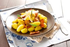 Home Recipes, Gnocchi, Pumpkin, Favorite Recipes, Baking, Vegetables, Breakfast, Ethnic Recipes, Kitchen