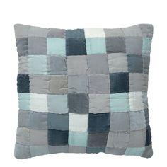 GreenGate Cushion Cover Velvet Patch 50x50cm