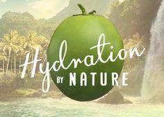 Foco 100% Pure Coconut Water - Nominee August 15 2014