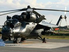 100%™ Mil Mi-35P | Russian helicopter. Cyprus Air Force