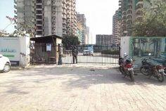 Gaur city 12th Avenue project makes an integral constituent of Gaur City 2 resale Mega Township at Noida extension.