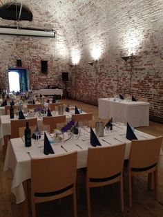 Suomenlinna – Omat Juhlasi / Your Special Event #helsinki #catering | Soupster Catering