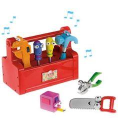 La boîte à outils de Manny