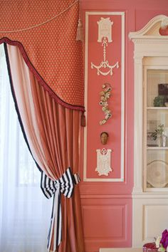 Greystone Mansion - eclectic - bedroom - los angeles - Woodson & Rummerfield's House of Design