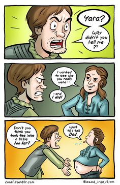 Check out these amazing Game of Thrones comics that are prepared for Game of Thrones Season 8 by Azad-Injejikian. These are really hilarious. Game Of Thrones Comic, Game Of Thrones Funny, Game Of Thrones Art, Game Of Thrones Instagram, Game Of Thones, Got Memes, Season 8, Comic Book Artists, Hilarious