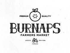 Burnaps farmers market