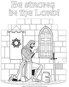 1307 Best Sunday school coloring pages images